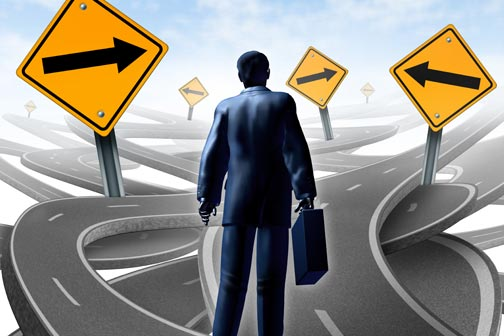 Finding Success by Considering an Insurance Career in a Specialized Market
